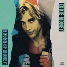 Eddie Money ‎– Greatest Hits - Sound Of Money ! CD Compilation ! Austria 1989 !