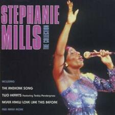 Stephanie Mills : The Collection CD (1999) ***NEW***