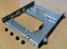 """HP 574417-001 2.5"""" to 3.5"""" Hard Drive HDD/SSD Adapter Tray with screws"""