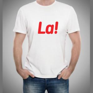 La quote t shirt its a sin channel 4 (version 2)
