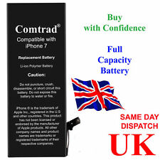iPhone 7 Full Capacity Battery 1960mAh Replacement For Apple all apn numbers UK