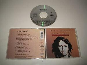 Peter Maffay / 1971-1979 (BMG Ariola / 74321 15592 2) CD Album