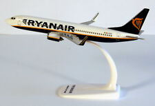 Ryanair Boeing 737-800 1:200 FlugzeugModell NEU B737