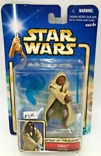 Star Wars Attack of the Clones: Nikto (Jedi Knight) Action Figure