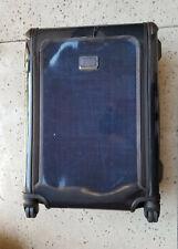 "Tumi 'Tegra Lite Max' Medium Trip 4 Wheeled 26"" Suitcase Blue 28724BT MSRP $895"