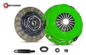 Mitsuko/Luk Stage 1 Clutch Kit For Chevy Silverado GMC Yukon 02-06 4.8L 5.3L V8