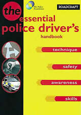 Excellent, Roadcraft: The Police Driver's Handbook, Great Britain. Home Office,