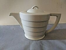 New listing Frank Lloyd Wright Guggenheim 4 cup Teapot by Henriksen Imports