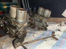 weber 40 DFO DFO 1 opel gt very reare kit