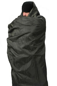 Snugpak Insulated Jungle Travel Blanket - Thermal Survival Camping Military NEW