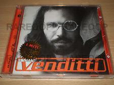 I Miti Musica by Antonello Venditti (CD, 1999, BMG) MADE IN ITALY