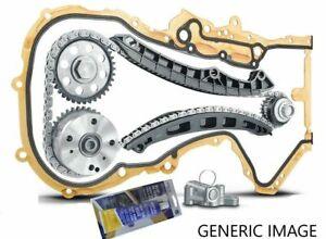 VW / Audi / Seat / Skoda Models Timing Chain Kit VVT - Drivemaster 440353281