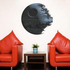 Star Wars Autocollant Mural Mort Stars Enfant Chambre Maison Decal DIY Mur Art