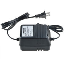 ABLEGRID AC/AC Adapter for Vestax PMC-37 PRO Mixer U120120A31 AC-14-US Charger