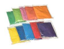 Festival Colors (Rangoli) Holi High Quality Colors 50 Gram Pack... Free Shipping
