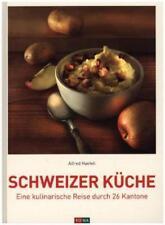 Haefeli, Alfred - Schweizer Küche: Eine kulinarische Reise durch 26 Kantone /4