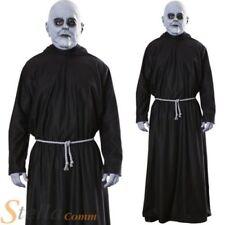 Hombre Tío Fester Disfraz Familia Addams Disfraz de Halloween Disfraz Adulto