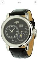 NEW TRIAS AUTOMATIC /sun-moon Zone /GERMANY (only 1 on ebay)