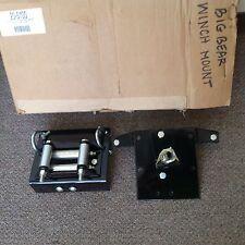 Cycle Country Winch Kit 20-5100 Yamaha YFM350 2X4 Big Bear New