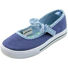 Canvas Mary Janes Baby Shoes