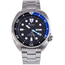 New Seiko Prospex Turtle Automatic Diver's 200M SRP787 SRP787K1 SRP787K Batman