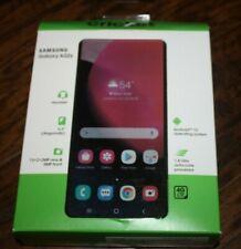 "New listing New Cricket Wireless Samsung Galaxy A02s 6.5"" HD+ Display 32GB Prepaid Phone"