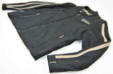men's HARLEY DAVIDSON Cotton Nylon Jacket JUNCTION 97495-10VM XL Extra Large eUc