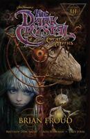 Dark Crystal Creation Myths 3, Paperback by Smith, Matthew Dow; Sheikman, Ale...