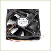 Sensflow WFC1212B 12V 0.44A case fan - tested & warranty
