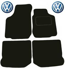 VW Beetle Deluxe Su Misura Qualità Tappetini Auto 1998-2005 Coupé