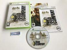 Battlefield Bad Company - Microsoft Xbox 360 - PAL FR - Avec Notice