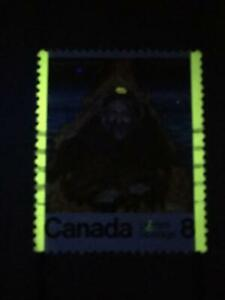 "SC#695 ""third eye"" tag anomaly - 8c Sam McGee"