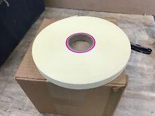 Teletype Tape Distributor 11/16� Oiled Paper Tape, Buff, 2.0� Core (1) Case