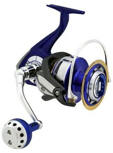Daiwa Saltiga 4500 5000 6500 8000 Most Models Available Made In Japan FREE POST