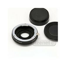 Bague d'Adaptation Monture  Pentax K vers Nikon Boitier