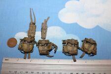 SOLDIER STORY 1:6TH échelle Moderne Sachets CB31459