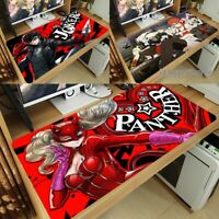 Hot Anime Vocaloid Hatsune Miku Kimono Large Mouse Pad Mat Playmat Game Mat AMG