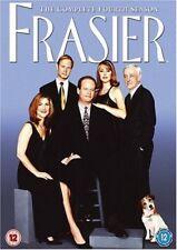 Frasier  Season 4 [DVD]