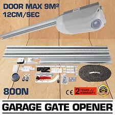 Supply & Fit Automatic Garage Door Opener Operator 800N Full Kit Electric Motor