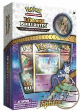 Pokemon Coffret Légendes Brillantes Mewtwo SL 3.5 Scellé Francais