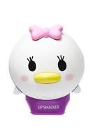 Lip Smacker Tsum Tsum Daisy Lip Balm, Glamorous Cotton Candy Flavor