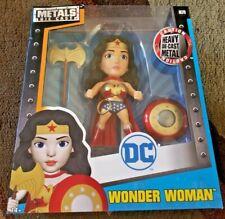 "Jada Toys Metals Die Cast DC Wonder Woman 6"" Collector Figure #M378"