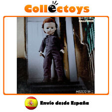 Figura Living Dead Dolls - Muñeco Michael Myers  Halloween - Mezco Toys - Figure