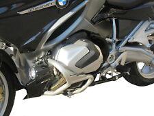 Pare carters Heed BMW R 1250 RT - Argenté protection moteur