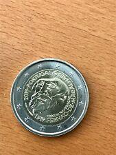 2 euro PORTUGAL 2019 - 500 ans Fernand de MAGELlAN