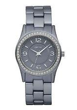 Relojes de pulsera baterías de aluminio para mujer