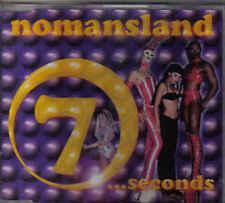 Nomansland-7 Seconds cd maxi single