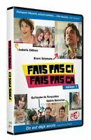 CI Fais Pas CA Saison 1 // DVD NEUF