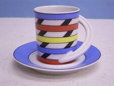 ROSENTHAL: Cupola/Bellini Espresso Tasse Nº 10: Projet: Yang