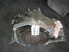 92-95 Civic Del Sol OEM complete hydraulic manual transmission Ex, Si S20 A000